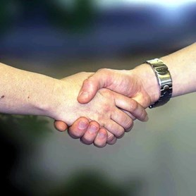 s-handshake